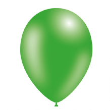 "Green 5 inch Balloons - Decotex 5"" Balloons 100pcs"